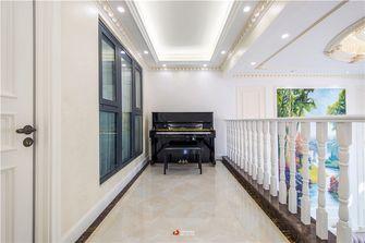 140平米别墅地中海风格走廊图片