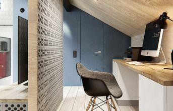 富裕型70平米公寓英伦风格其他区域效果图