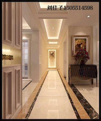 5-10万140平米三室两厅其他风格走廊装修效果图