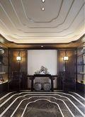 10-15万100平米法式风格储藏室效果图