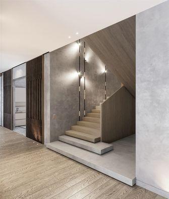 140平米别墅其他风格楼梯间装修图片大全