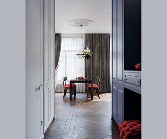 110平米公寓欧式风格走廊装修案例