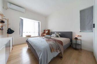 120平米日式风格卧室效果图