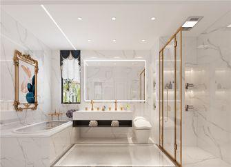 140平米三室两厅欧式风格梳妆台装修案例