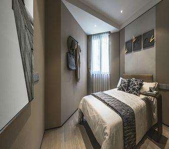 50平米新古典风格卧室装修案例