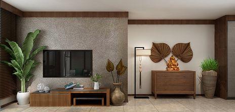 100平米公寓其他风格客厅图
