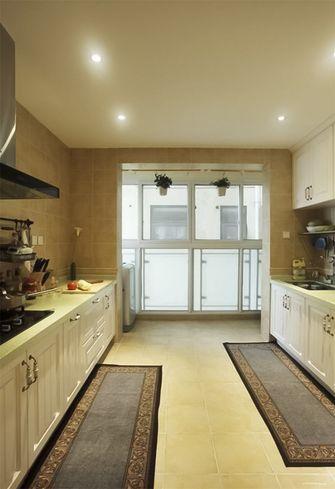 100平米三宜家风格厨房图片大全
