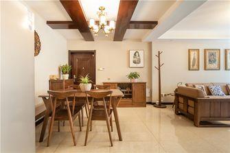 140平米复式东南亚风格其他区域欣赏图