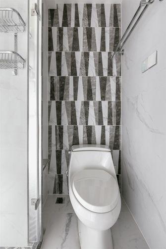 70平米中式风格卫生间装修图片大全