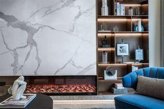 120平米四室一厅其他风格客厅图