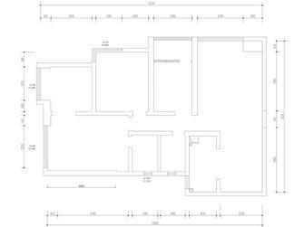 5-10万130平米三室两厅美式风格客厅图片大全