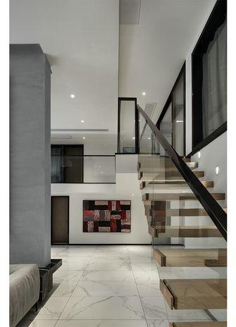 80平米公寓其他风格楼梯间效果图