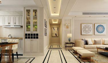 140平米三室两厅其他风格玄关图