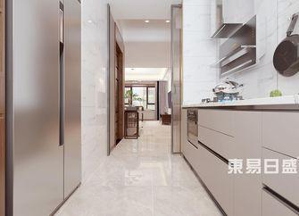 140平米四室两厅中式风格玄关设计图