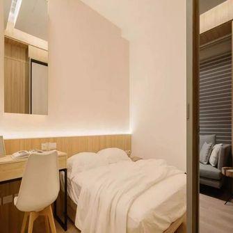 50平米日式风格卧室装修效果图