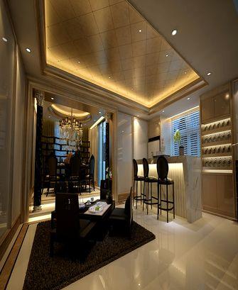 20万以上140平米别墅美式风格储藏室图片