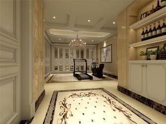豪华型140平米别墅欧式风格健身室图