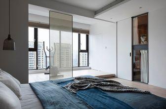 140平米复式宜家风格卧室装修图片大全