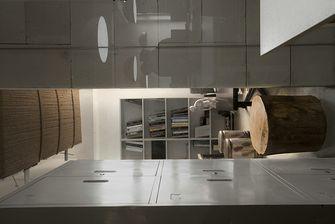 140平米混搭风格储藏室图片大全