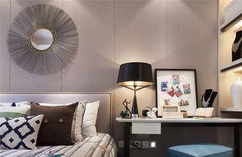 70平米现代简约风格儿童房图片