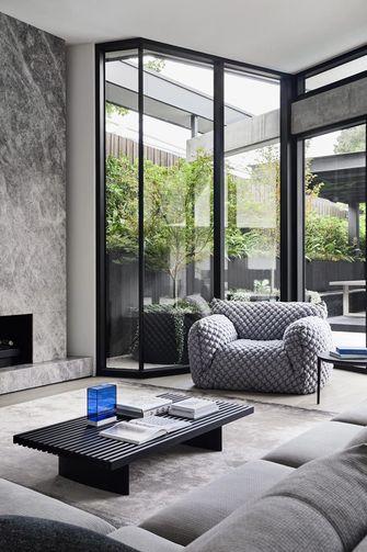 100平米三室两厅现代简约风格阳台图片