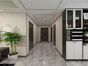 130平米四室两厅新古典风格玄关图