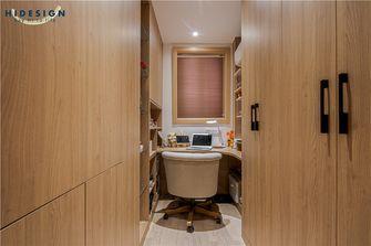 50平米小户型日式风格书房图片大全