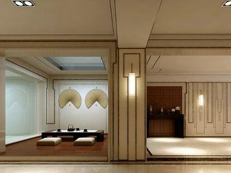 经济型130平米东南亚风格走廊图