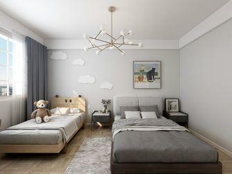 70平米一居室宜家风格卧室装修图片大全