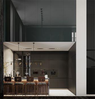 140平米三混搭风格客厅图片