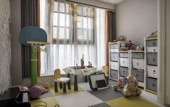 混搭风格儿童房装修效果图