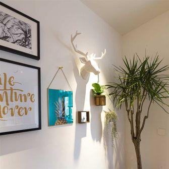 60平米一室两厅其他风格其他区域图片