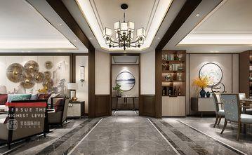 140平米四室四厅中式风格其他区域装修图片大全