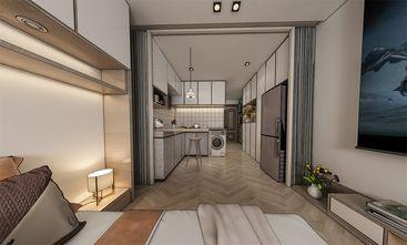 40平米小户型现代简约风格厨房装修案例