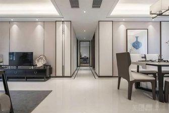 120平米三室两厅中式风格餐厅装修案例