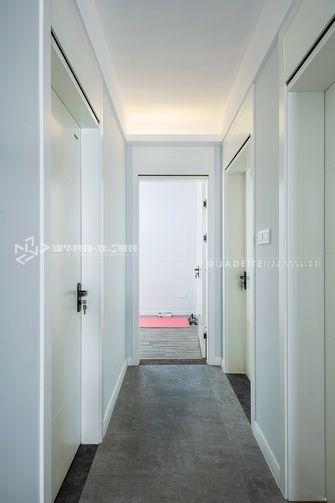 100平米三现代简约风格走廊装修效果图