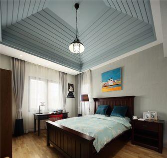140平米别墅宜家风格儿童房装修案例