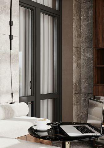 130平米三室一厅其他风格阳光房效果图