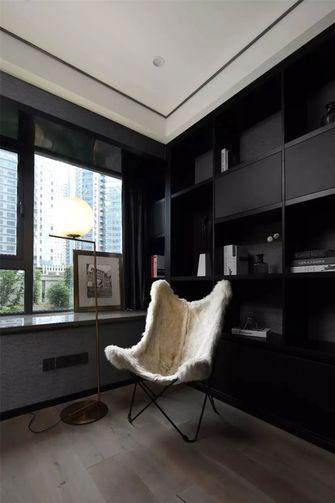 140平米四室一厅其他风格书房图