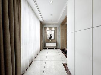 140平米复式现代简约风格走廊装修图片大全