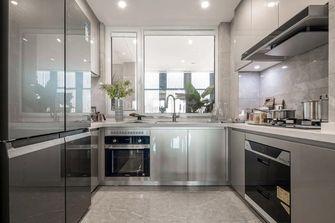 130平米四室两厅法式风格厨房效果图