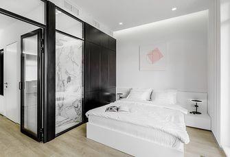 50平米公寓宜家风格卧室设计图