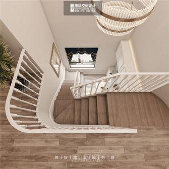 140平米别墅新古典风格楼梯间装修案例
