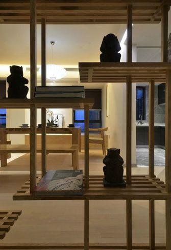 120平米东南亚风格书房装修效果图
