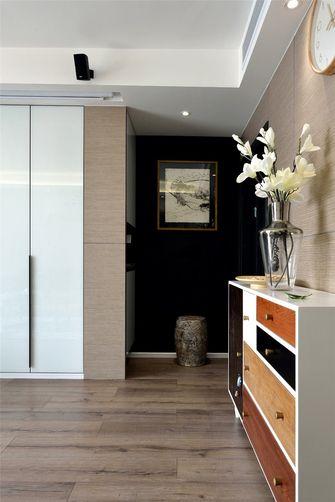 140平米四室五厅现代简约风格走廊效果图