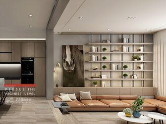 豪华型140平米别墅北欧风格客厅图片大全