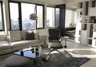 140平米四室两厅北欧风格阳光房图