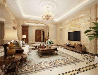 140平米别墅英伦风格其他区域图片