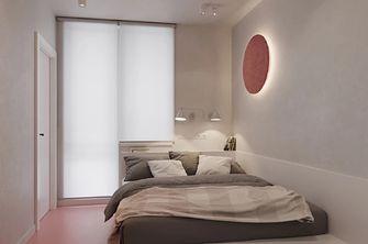 40平米小户型宜家风格阳光房装修图片大全