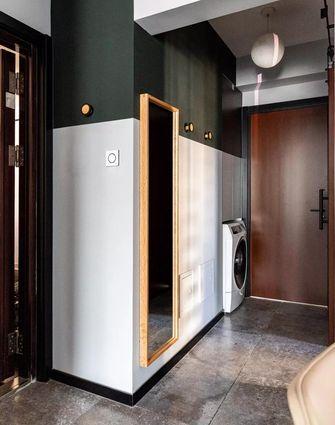 50平米一居室新古典风格其他区域图片